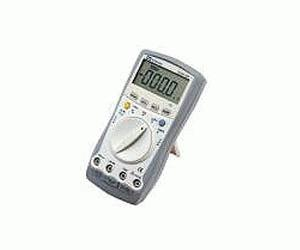 GDM-394 - GW Instek Digital Multimeters