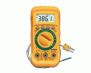 MN26 - Extech Digital Multimeters