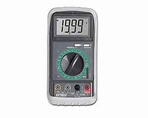 MV110 - Extech Digital Multimeters
