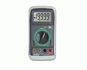 MV130 - Extech Digital Multimeters
