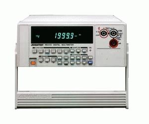 R6441C - Advantest Digital Multimeters