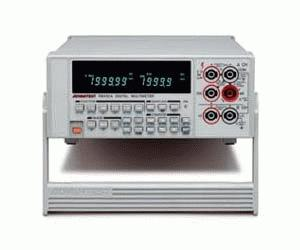 R6452A - Advantest Digital Multimeters