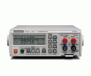 TR2114H - Advantest Digital Multimeters