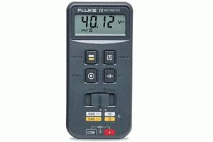 12 - Fluke Digital Multimeters