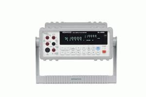 DL-2050 - Kenwood Digital Multimeters