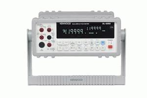 DL-2050G - Kenwood Digital Multimeters