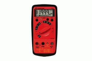 15XP - Meterman Digital Multimeters