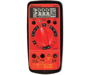 35XP - Meterman Digital Multimeters