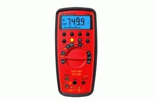 37XR - Meterman Digital Multimeters
