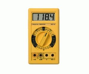 HD110 - Meterman Digital Multimeters