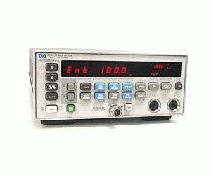 438A - Keysight / Agilent Power Meters RF
