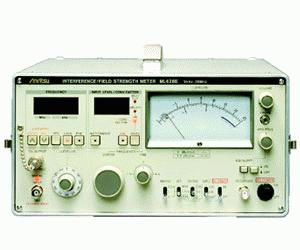 ML428B - Anritsu Power Meters RF
