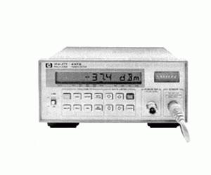 437B - Keysight / Agilent Power Meters RF