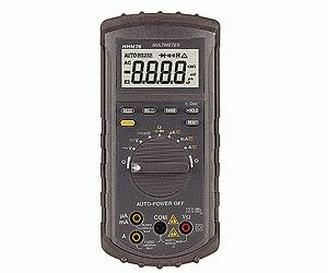 HHM13 - Omega Digital Multimeters