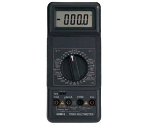 HHM14 - Omega Digital Multimeters