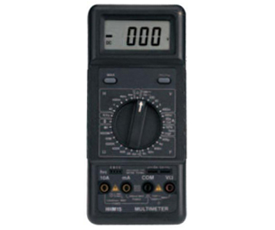 HHM15 - Omega Digital Multimeters
