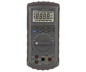 HHM17 - Omega Digital Multimeters