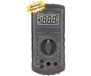 HHM19F - Omega Digital Multimeters