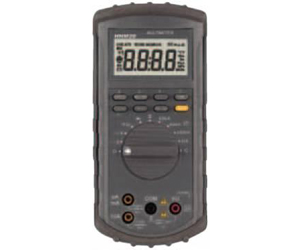 HHM20 - Omega Digital Multimeters