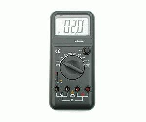 VC6013 - Altadox Electronics Capacitance Meters