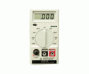 VC6013A - Altadox Electronics Capacitance Meters
