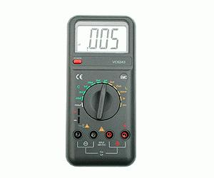 VC6243 - Altadox Electronics Capacitance Meters