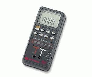 3100 - Global Specialties Capacitance Meters