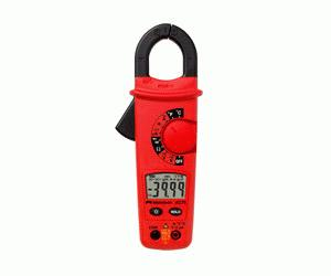 AC75 - Meterman Clamp Meters