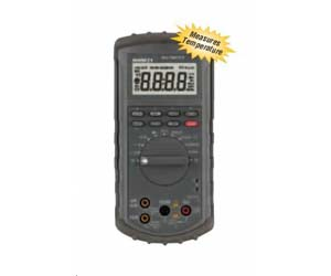 HHM21 - Omega Digital Multimeters