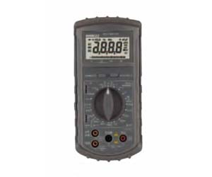 HHM22 - Omega Digital Multimeters