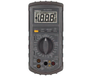HHM23 - Omega Digital Multimeters