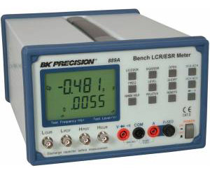 889A - BK Precision RLC Impedance Meters
