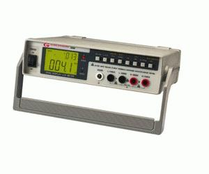 3200 - Global Specialties RLC Impedance Meters
