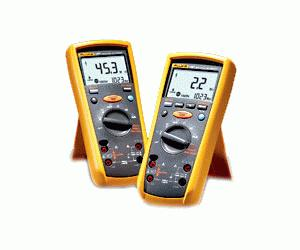 1587 - Fluke Digital Multimeters