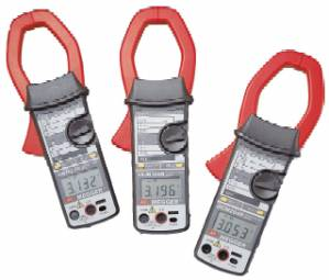 DCM24R - Megger Clamp Meters