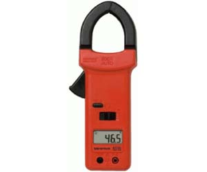 AC65 - Meterman Clamp Meters