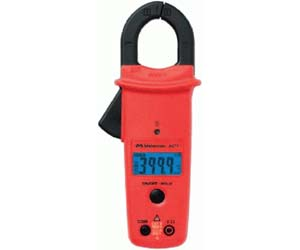 AC71 - Meterman Clamp Meters