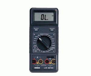HHM30 - Omega RLC Impedance Meters