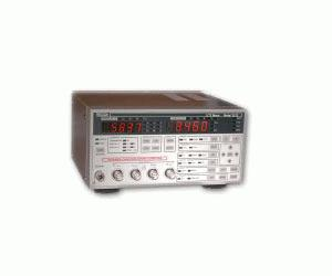 3525 - Tegam RLC Impedance Meters