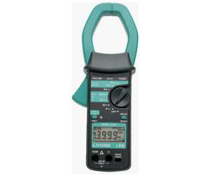 LH1060 - Fluke Clamp Meters
