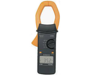 LH2015 - Fluke Clamp Meters