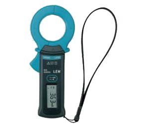LK60 - Fluke Clamp Meters