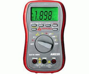 AM-220 - Amprobe Digital Multimeters