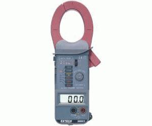 38093C/F - Extech Clamp Meters