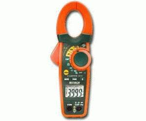 EX710 - Extech Clamp Meters