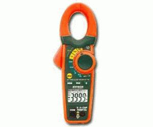 EX720 - Extech Clamp Meters
