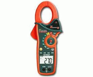 EX810 - Extech Clamp Meters