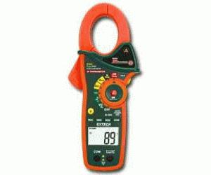 EX830 - Extech Clamp Meters