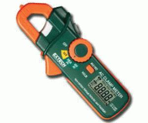 MA100 - Extech Clamp Meters