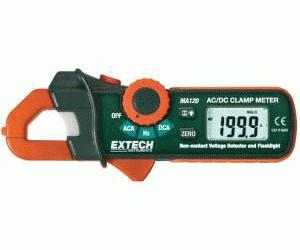 MA120 - Extech Clamp Meters